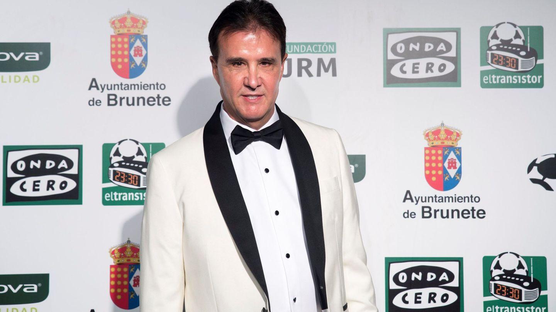 José Ramón de la Morena. (EFE)