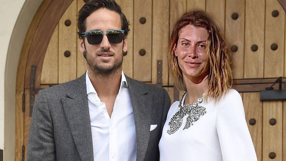 Paola, a la caza de un deportista español, pide consejo a Alba Carrillo en 'SV'