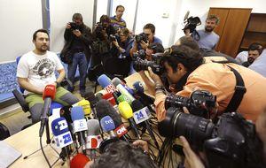 Teresa Romero denunciará al consejero de Sanidad madrileño