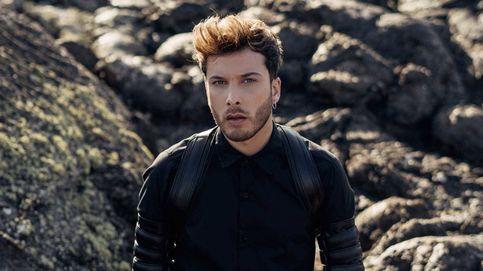Destripamos 'Universo', la canción de Blas Cantó para Eurovisión 2020