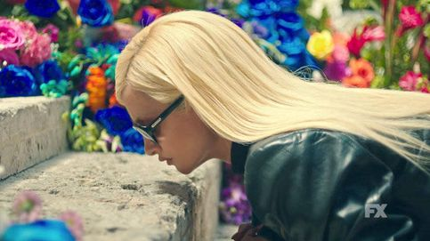 Penélope Cruz ya es Donatella Versace: primer vídeo de la serie de Netflix