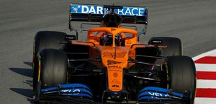 Post de Test de pretemporada de F1 en directo: mañana de pruebas para Sainz y McLaren