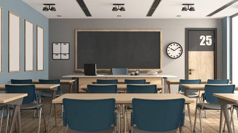 Por qué los colegios británicos eliminaron los relojes analógicos