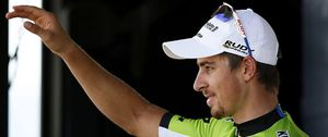 Peter Sagan logra al fin su triunfo en el Tour e Impey mantiene el amarillo
