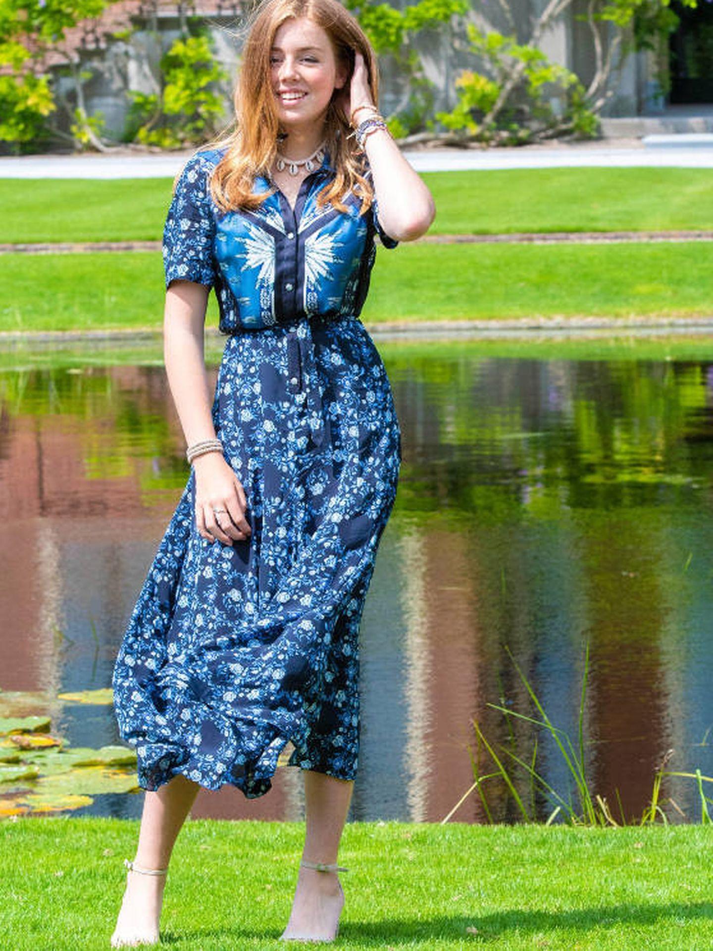 Alexia de Holanda. (Cordon Press)