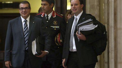 El Govern blinda al jefe de los Mossos, que ocultó sus llamadas a un juez