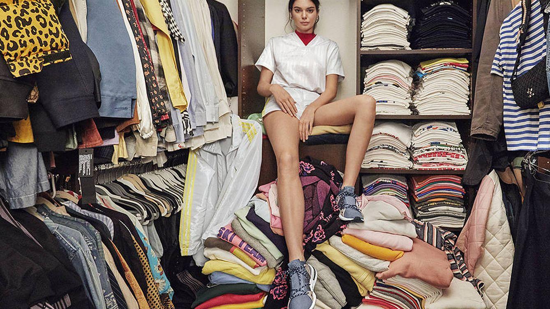 Consigue con estos cinco trucos de orden que tu armario parezca un vestidor