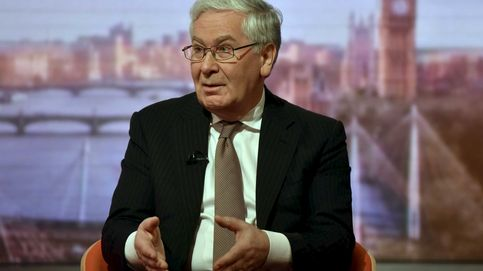 El exgobernador del Banco de Inglaterra alerta del gran problema del capitalismo