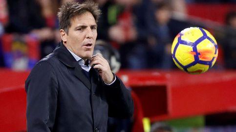 El Sevilla no tiene piedad y destituye al Toto Berizzo