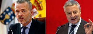 Zapatero opta por el continuismo: Blanco, portavoz y Camacho, a Interior