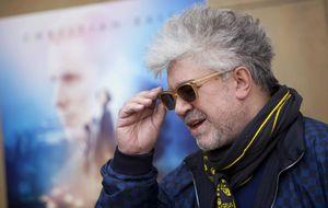 Almodóvar, Premio de Honor de la Academia de Cine Europeo