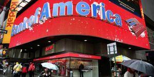 JP Morgan arrebata el trono a Bank of America como mayor entidad de EEUU