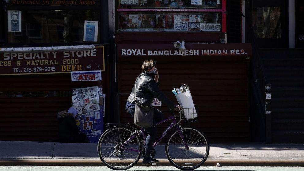El miedo al contagio en el metro aumenta las ventas de bicicletas en Estados Unidos