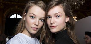 Post de SOS beauty: ¿dónde me hago la raya del pelo?