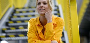 Post de 'Vis a vis': Maggie Civantos (Maca) sí formará parte de la cuarta temporada
