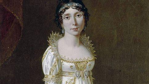 Julia Clary: la primera reina de España sin origen noble que robó la perla Peregrina