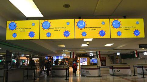Exteriores pide calma a los españoles 'atrapados' en otros países por el coronavirus