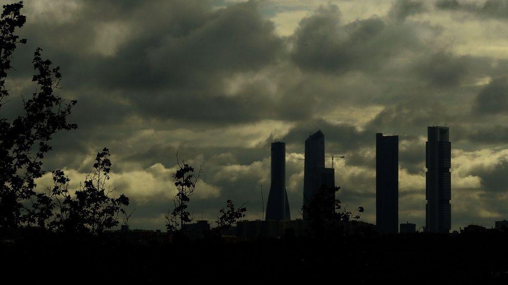 Las emisiones diarias de CO2 cayeron un 17% a nivel mundial en la pandemia del covid