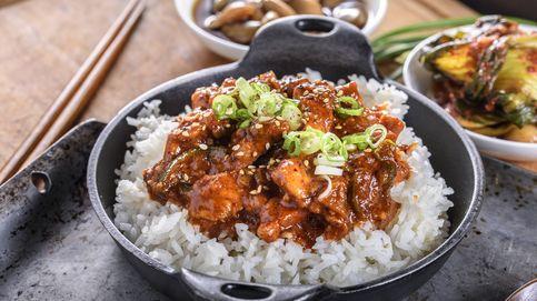 Los platos de la cocina coreana que no te puedes perder