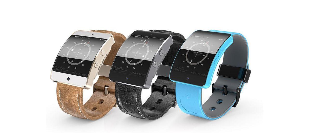 Foto: El reloj inteligente que va a cambiar el mercado