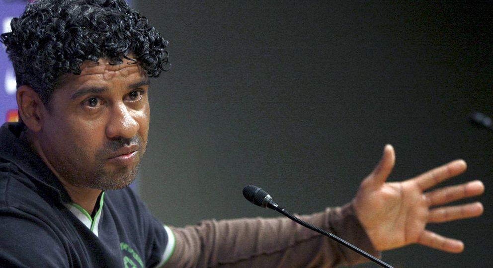 Foto: El vestuario del Barça no quiere a Luis Enrique y ha pedido la vuelta de Rijkaard