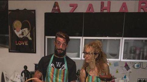 'Gran Hermano 15' - Juanma Furio le regala a Azahara un romántico vídeo