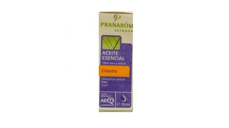 Aceite esencial de cilantro Pranarôm