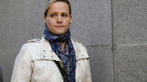 Morenés ultima protocolo contra el acoso sexual y da su apoyo a Zaida