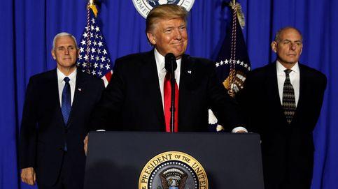 El adiós de un general de 4 estrellas a la Casa Blanca