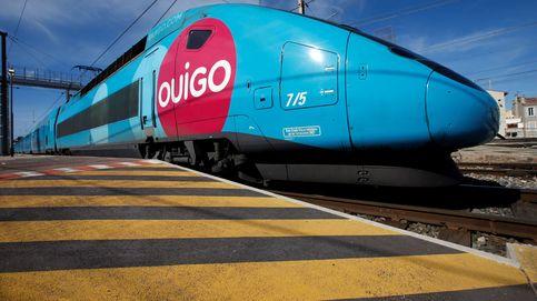 Ouigo lanza 10.000 billetes a un euro: cómo conseguir plaza en el nuevo tren 'low cost'