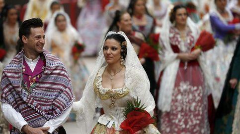 Renfe amplía la oferta entre Andalucía y Valencia durante el periodo de Fallas