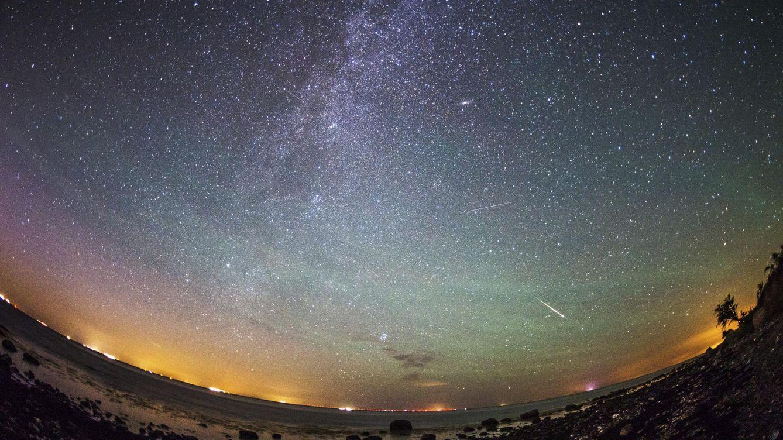 Perseidas 2019: cómo fotografiar la lluvia de estrellas con un móvil de forma profesional