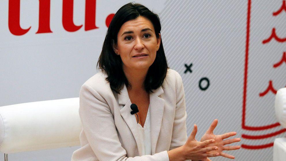 Alarma en el PSOE por el máster de Montón: No pinta nada bien