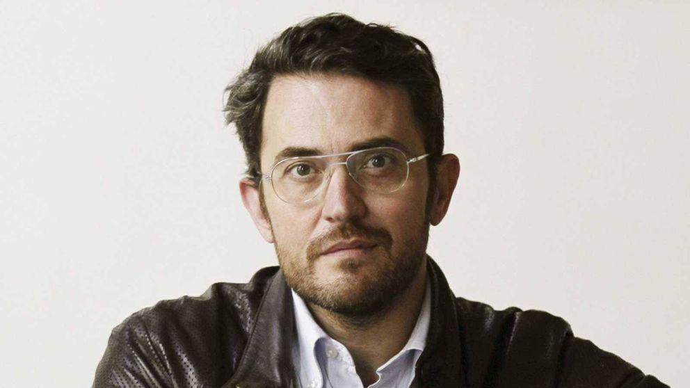 Máximo Huerta regresa a TVE con un magacín de actualidad