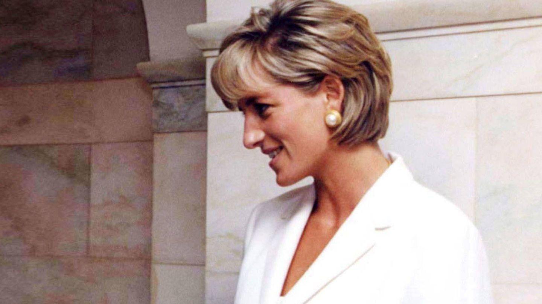 Diana de Gales. (Reuters)
