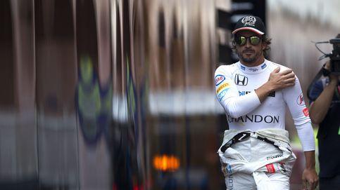 Fernando Alonso frente a la pesadilla de Canadá: ¡Parezco un amateur!