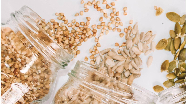 Las semillas son un gran aliado en la pérdida de peso. (Maddi Mazzoco para Unsplash)