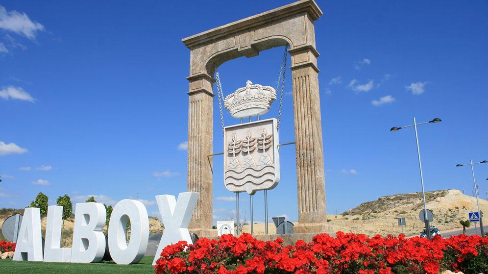 Foto: Foto: Ayuntamiento de Albox.