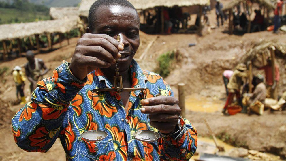 Los sobornos que compraron el saqueo de África