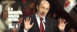 El PSOE llevará al Tribunal Constitucional la no revalorización de las pensiones