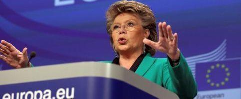 Foto: La UE propone la posibilidad de 'borrarse' de Internet