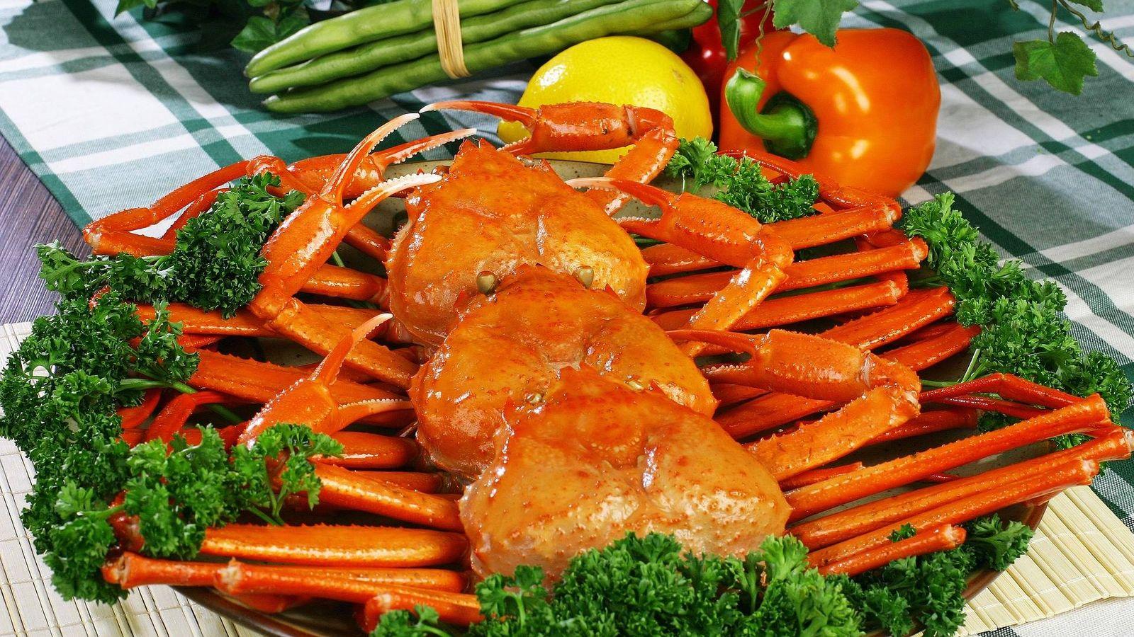 Foto: Los alimentos marinos son los que aportan más yodo.