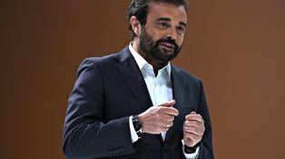 José Ángel Sánchez quiso dejar sin jamón navideño a los empleados del Real Madrid