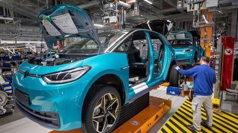 Volkswagen, Porsche y BMW paran la producción hasta el 19 de abril