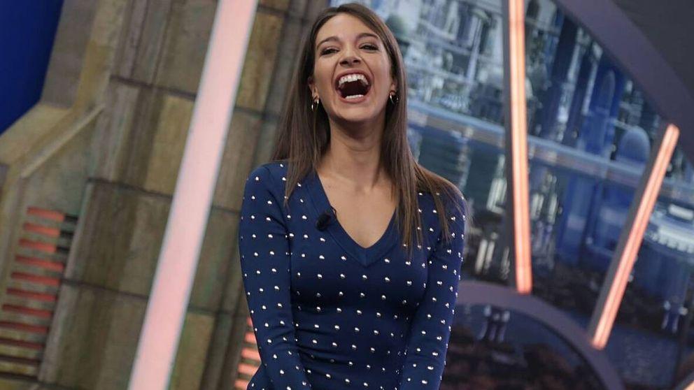 La divertida anécdota de Ana Guerra comprando ropa interior