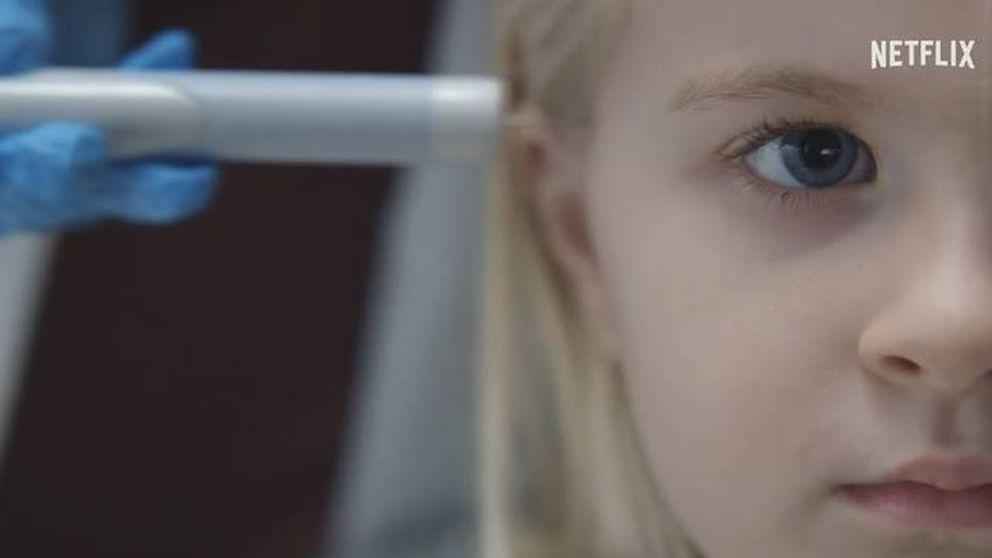 'Black mirror': tráiler de Arkangel, primer episodio de la cuarta temporada