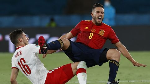 La rajada de Van der Vaart es lo mejor que le ha pasado a España en esta Eurocopa