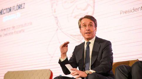 Deloitte elige a Flórez nuevo presidente en España a partir de junio de 2022