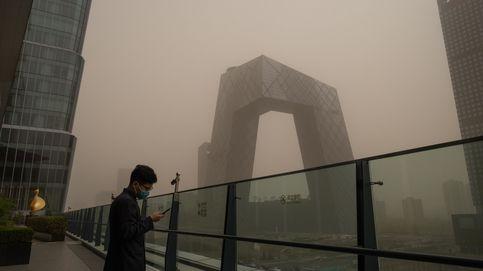 Cómo encaja China (y sus ambiciones políticas) en el cambio climático