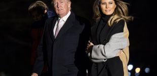 Post de Los secretos de la carísima infidelidad de Trump a Melania con una actriz porno